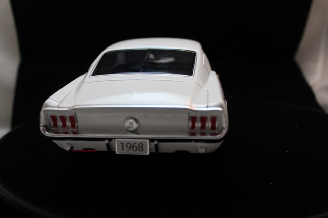 Ford Mustang SS Cobra Jet 1968