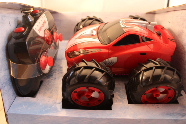 Aqua Racer RC Off-Road