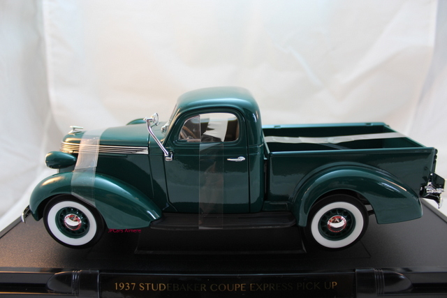 Studebaker Coupe Express Pick Up 1937