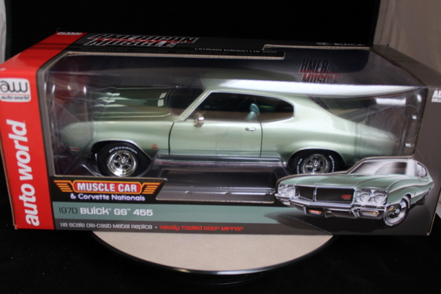 Buick GS 455 1970