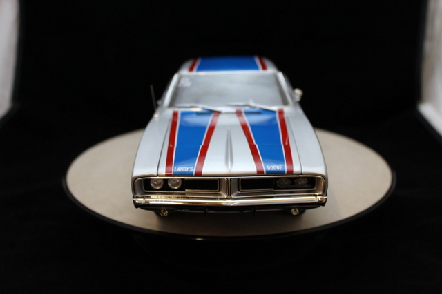 Dodge Charger R/T 1969 Dick Landy