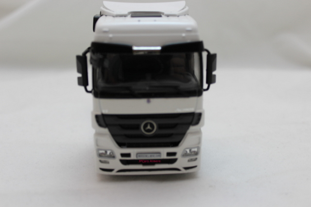 Mercedes Actros Mega Space 4x2