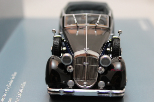 Horch 853 A Sport-Cabriolet 1938