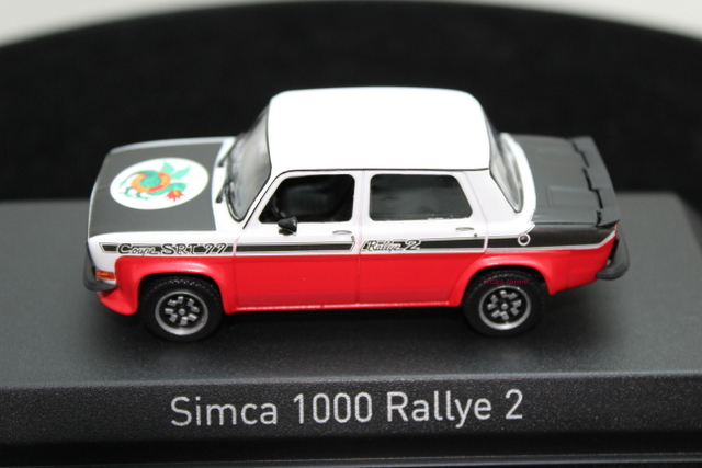 simca 1000 rallye 2. Black Bedroom Furniture Sets. Home Design Ideas