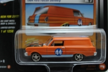 Ford Falcon Delivery 1964 Oranje/blauw