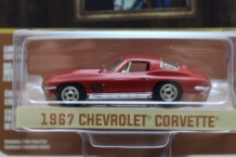 Chevrolet Corvette 1967  Cheers