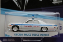 Dodge Monaco Chicago Police