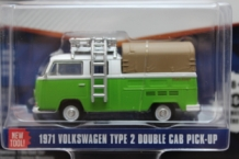 Volkswagen Type 2 1971 Pickup