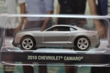 Chevrolet Camaro 2010  Hawaii Five-O