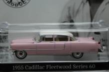 Cadillac Fleedwood Series 60  1955  Rose