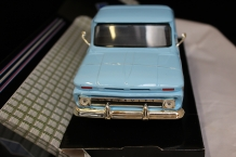 Chevrolet Fleetside C10 Pickup 1966