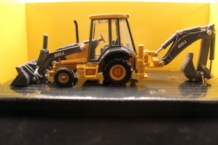 Bell Backhoe Loader 315 SJ