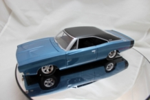 Dodge Charger 500 Custom 1969