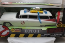 Ecto -1 Ghostbusters RC