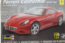 Ferrari California  ( Close Top )