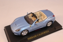Ferrari California Covertible 2010
