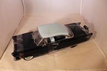 Lincoln Premiere Hard Top 1956