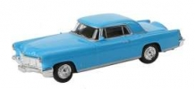 Lincoln Continental Mark II Blauw