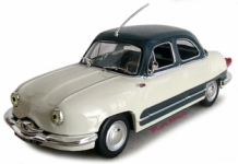 Panhard Dyna Grand Standing 1958