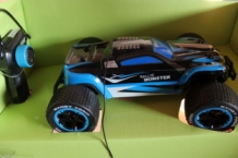 Rally Monster RC