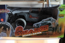 Desert Snake Racer RC Off-Road