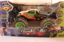 Monster Crush RC Off-Road