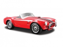 Shelby Cobra 427 1965 Rood
