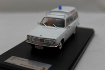 Volvo 145 Express 1969 Ambulance