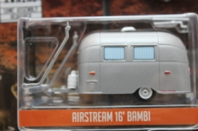 Airstream 16'Bambi met Luivel