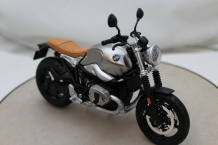 BMW R Nine Scrambler