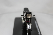 BSA Gold Star DBD34 1960
