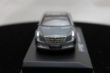 Cadillac Cover J   Blauw metaillic
