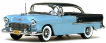 Chevrolet Bel Air 1955 Hard Top