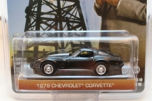 Chevrolet Corvette 1978  Dallas