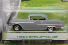 Chevrolet Bel Air 1955 Grijs