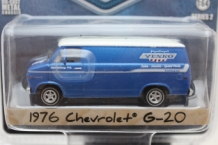 Chevrolet G-20 1976 Yenco