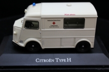 Citroen Type H Ambulance 1965
