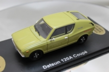 Datsun 120 a Coupe   Geel