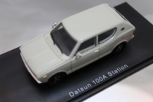 Datsun 100 A Station  Wit