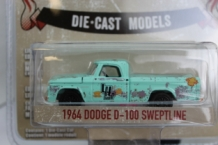 Dodge D-100 Sweptline 1964