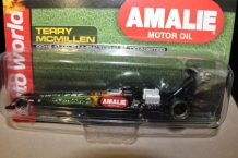Top Fuel Dragster Terry Mcmillen 2018