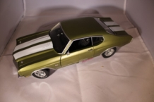 Chevy Chevelle SS 1970