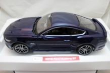 Ford Mustang GT 2015  Blauw