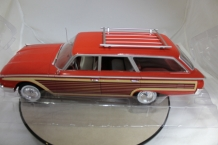 Ford Country Squire 1960