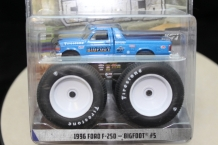 Ford F-250 Bigfoot #5 1996