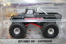 Ford F-250 Earthquake 1975