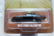 Ford Falcon XB 1972