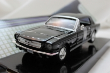 Ford Mustang 1964 1/2  Hard Top Zwart