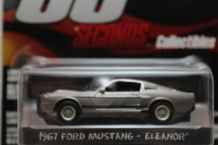 Ford Mustang  1967 Eleanor