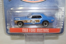Ford Mustang # 33